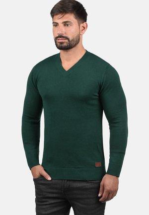 LASSE - Maglione - green