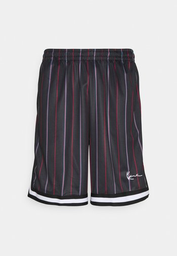 SMALL SIGNATURE PINSTRIPE