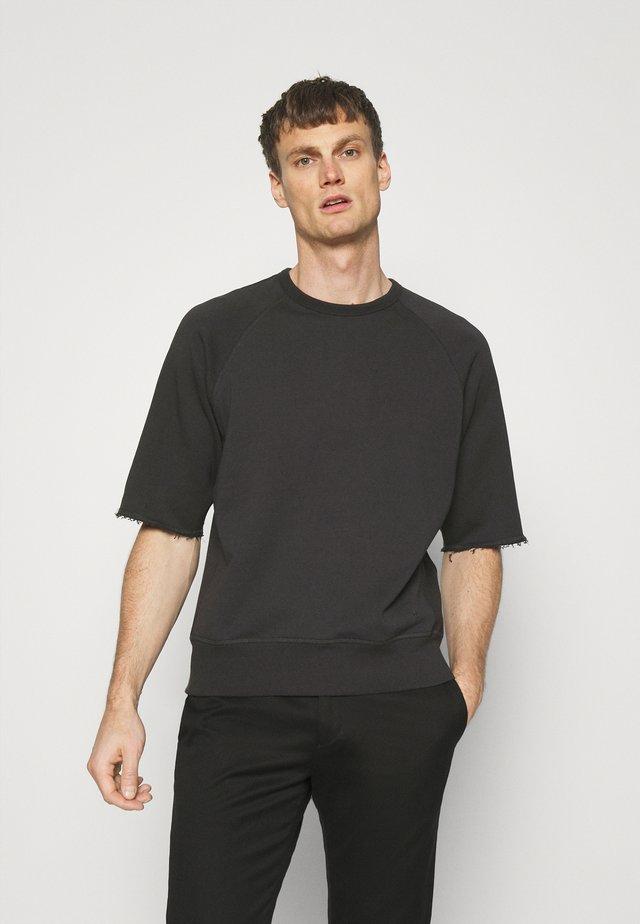 DRISCOL  - T-shirt basique - darkgrey