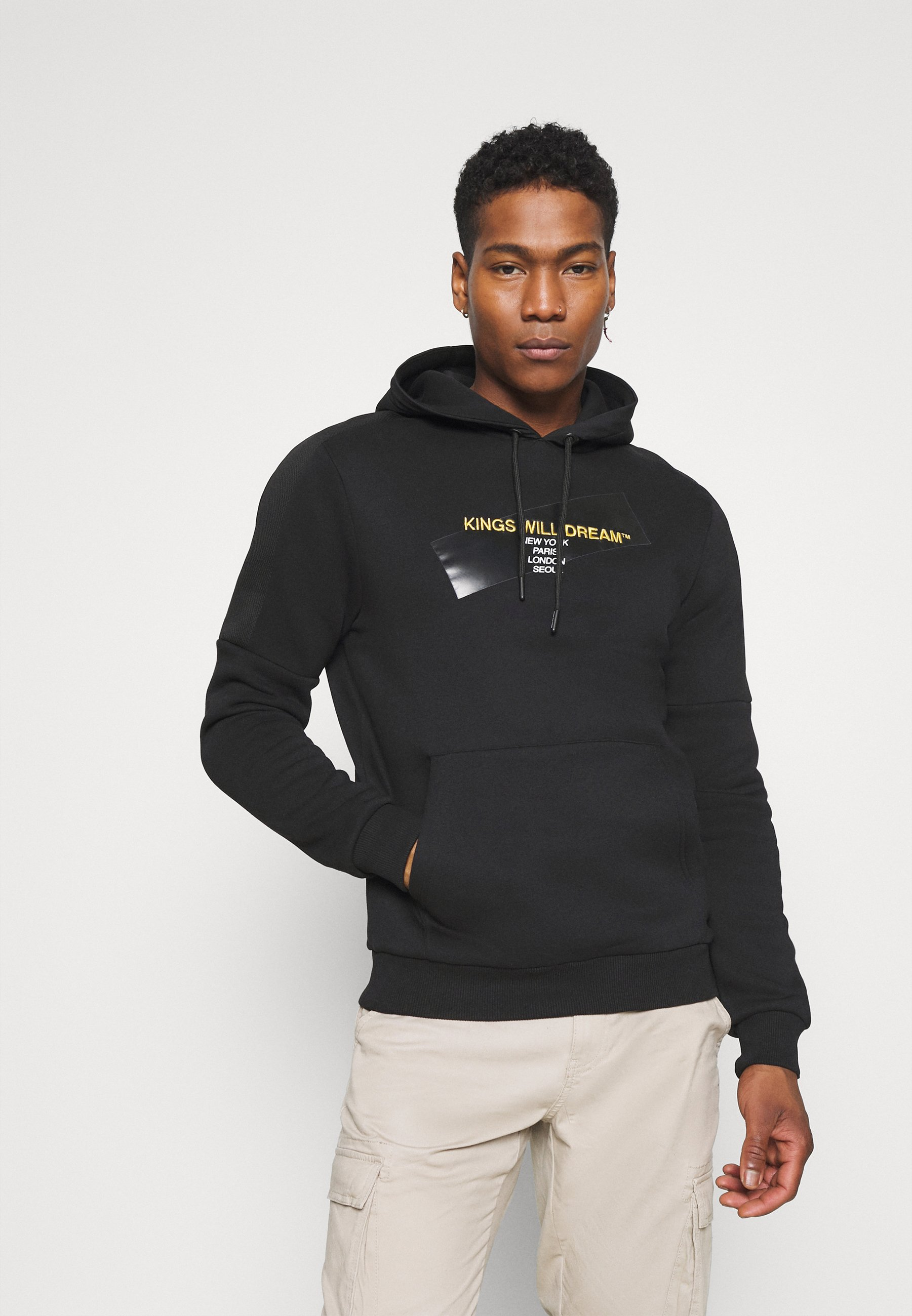 Homme CANEYHOODIE - Sweat à capuche