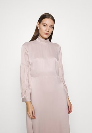 Cocktail dress / Party dress - pink dusty