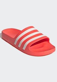 adidas Performance - Pool slides - orange - 1
