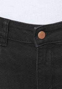 DL1961 - PATTI HIGH RISE STRAIGHT - Bootcut jeans - corvus - 3