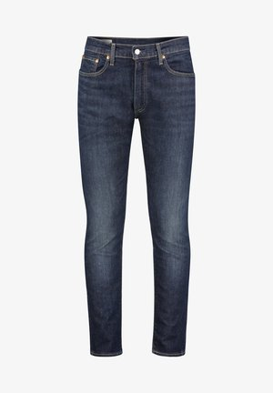 512™ SLIM TAPER - Jeansy Slim Fit - blue