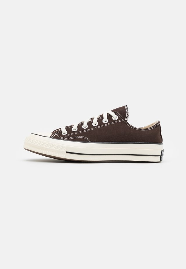 CHUCK 70 UNISEX - Sneakers - dark root/black/egret