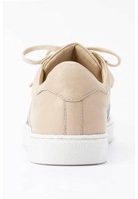 Ulla Popken - Sneakers laag - off-white - 1