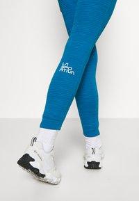 La Sportiva - BRIND PANT - Pantalon classique - neptune - 3