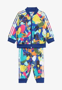 adidas Originals - SUPERSTAR SET - Tracksuit - multicolor/white - 5