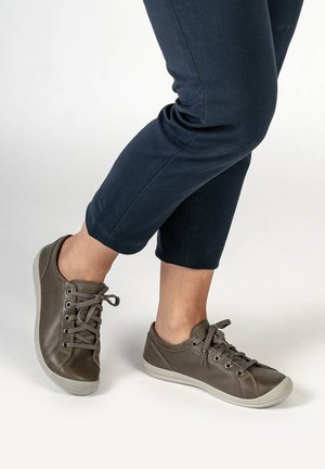 LORELAI  - Trainers - dusty olive