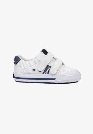CLAVE - Zapatos de bebé - blanco