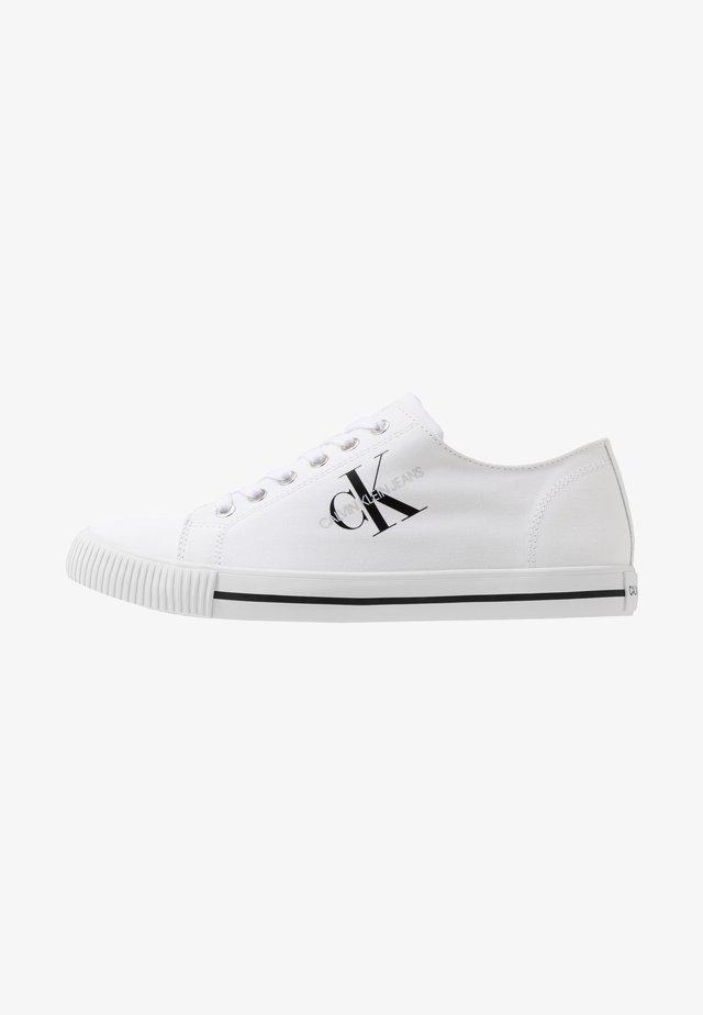 AURELIO - Trainers - white