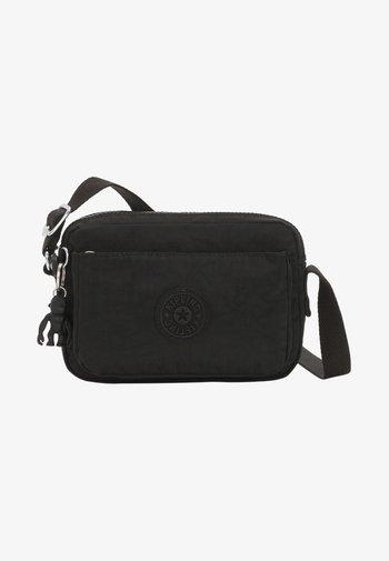 ABANU - Across body bag - black