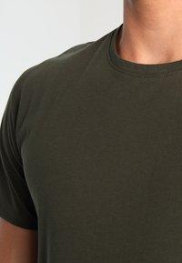 Only & Sons - ONSMATT - T-shirt - bas - deep depths - 3