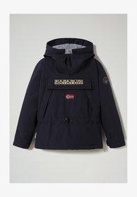 Napapijri - SKIDOO - Outdoor jacket - blu marine - 0