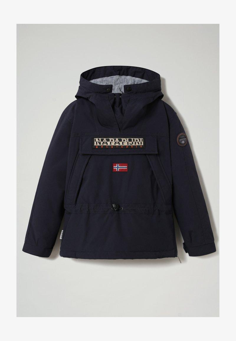Napapijri - SKIDOO - Outdoor jacket - blu marine