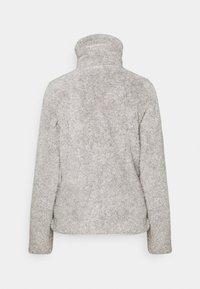 Icepeak - COLONY - Fleece jacket - light grey - 1