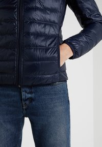 EA7 Emporio Armani - Down jacket - dark blue - 3