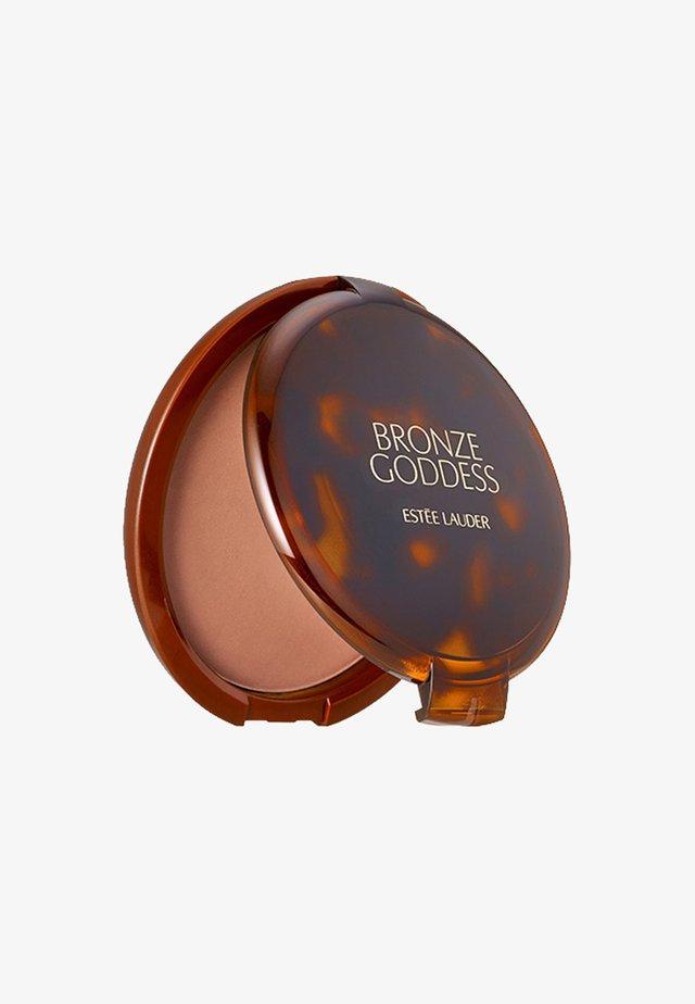 POWDER BRONZER 21G - Bronzer - medium