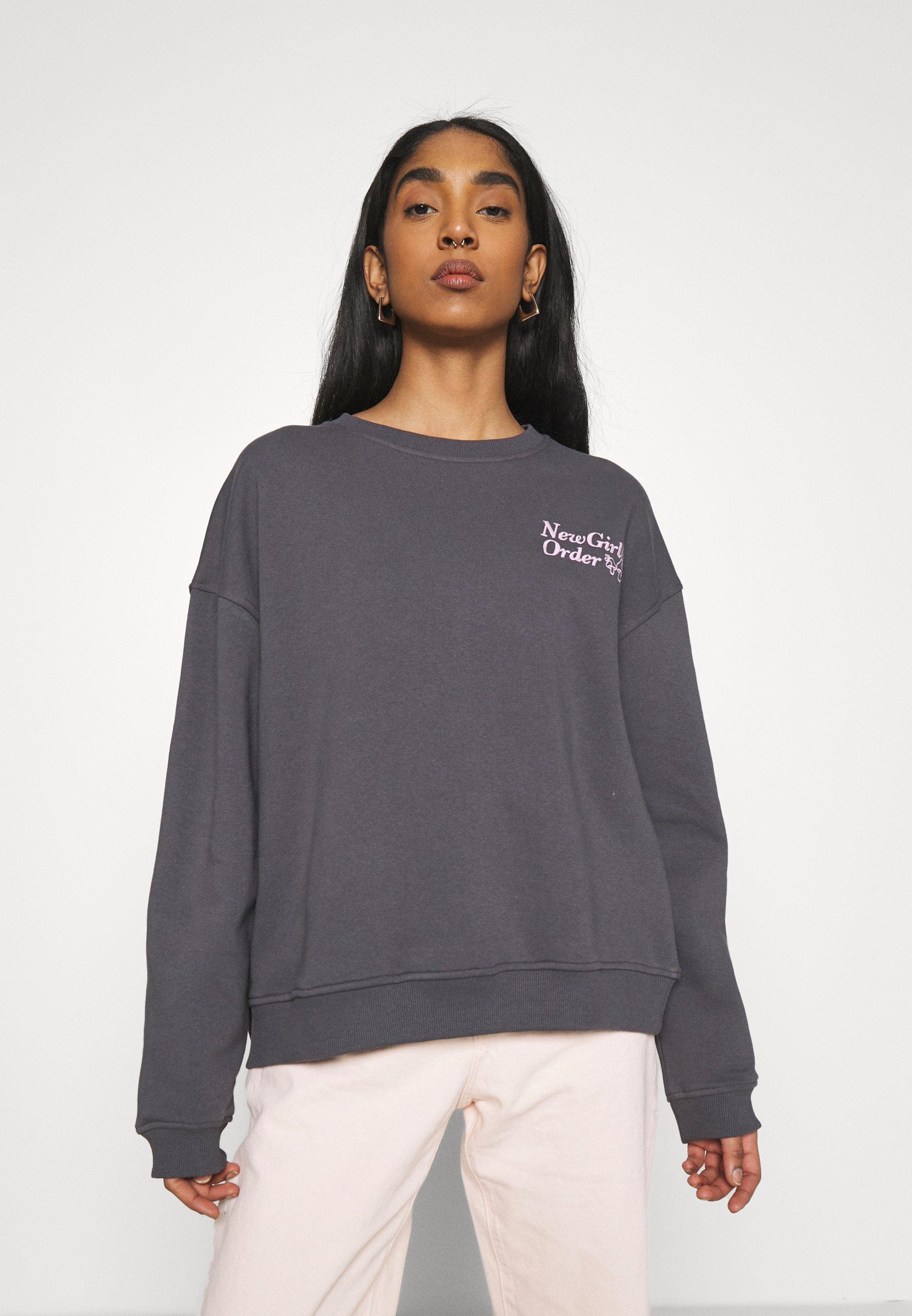 Women MUSHROOM - Sweatshirt