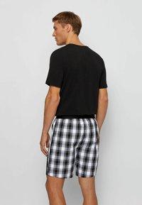 BOSS - Pyjama bottoms - black - 2