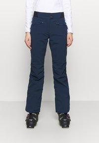 Rossignol - CLASSIQUE PANT - Zimní kalhoty - dark navy - 0