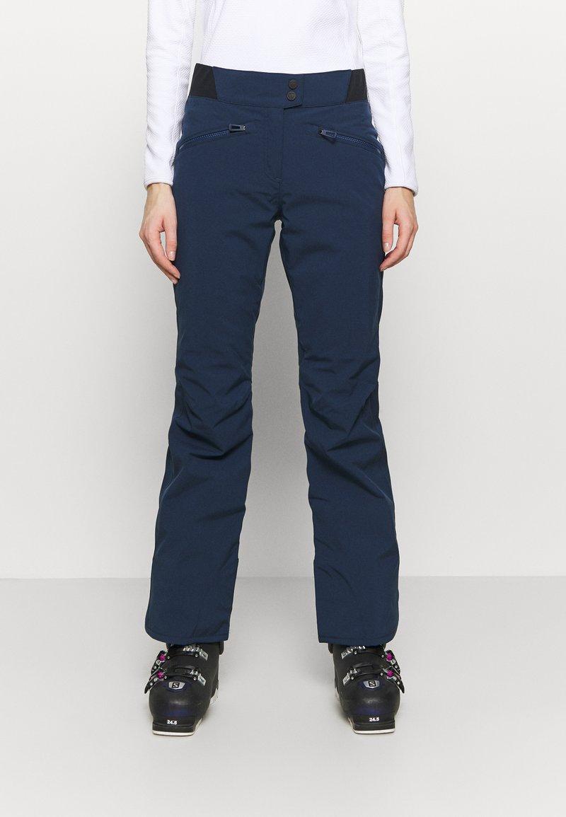 Rossignol - CLASSIQUE PANT - Snow pants - dark navy