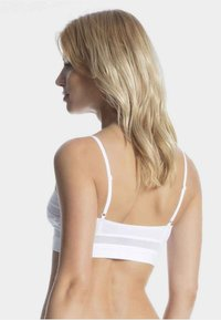 Sloggi - EVER FRESH CROP  - Bustino - white - 2