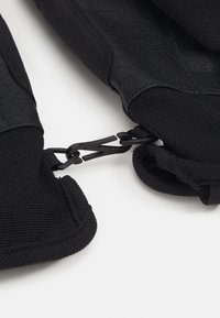 Urban Classics - PERFORMANCE WINTER GLOVES - Gloves - black - 3
