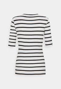 HUGO - NILARA - Print T-shirt - white - 1