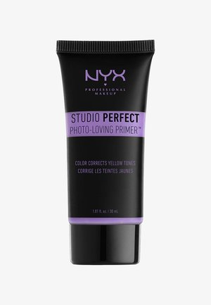 STUDIO PERFECT PRIMER - Primer - 3 lavender