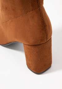 Anna Field - Over-the-knee boots - cognac - 6