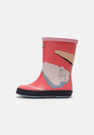 KIDS FIRST CLASSIC  - Wellies - pink