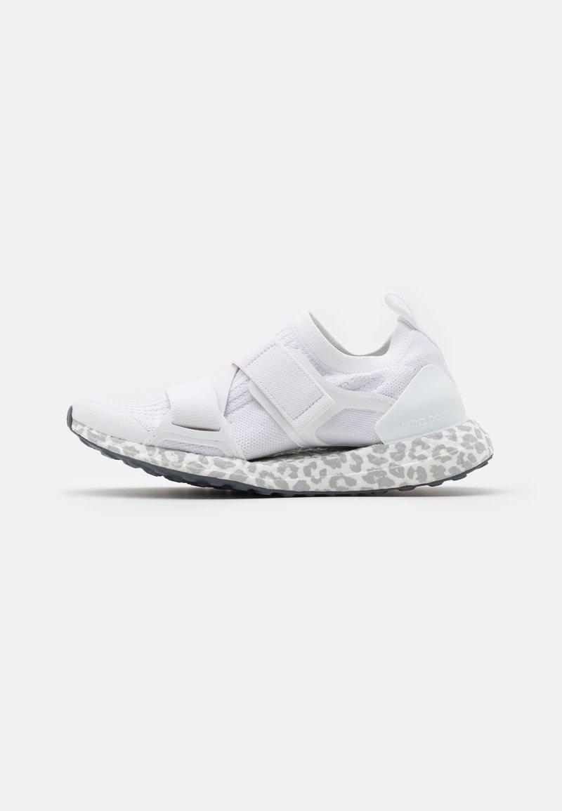 adidas by Stella McCartney - ULTRABOOST X S. - Zapatillas de running neutras - footwear white/light brown/onix