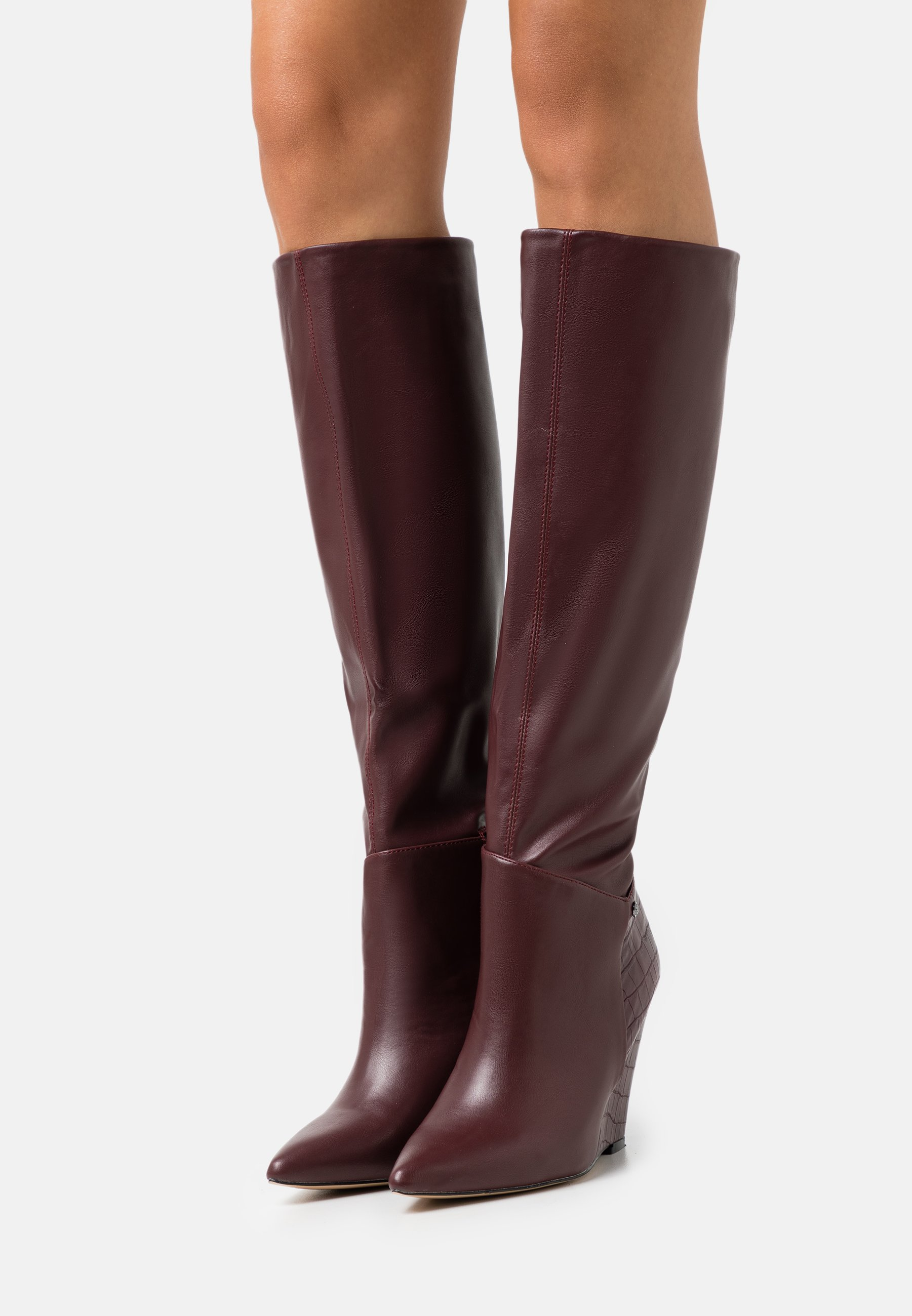 Women JINGLE - High heeled boots