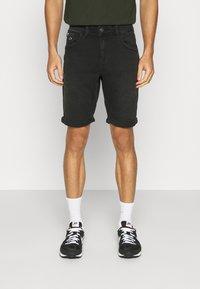 LTB - LANCE - Denim shorts - henor wash - 0