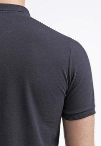 KnowledgeCotton Apparel - Poloshirts - dark blue - 5