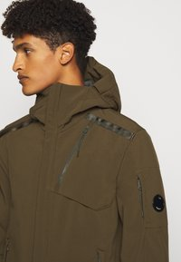C.P. Company - OUTERWEAR  - Parka - ivy green - 4