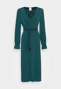 DAY Birger et Mikkelsen - OLGA - DAY WISH - Day dress - rosin - 3