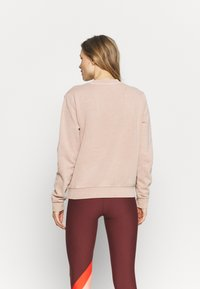 P.E Nation - FORTIFY - Sweatshirt - nude - 2