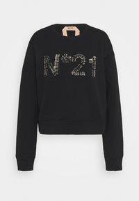 N°21 - Sweatshirt - nero - 0