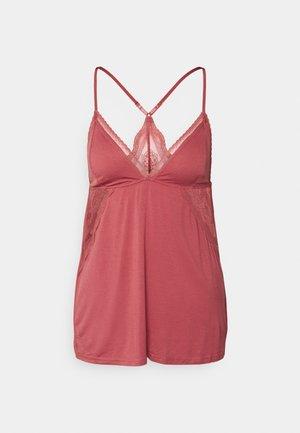 SEXY  - Pyjama top - rose