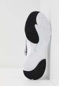 Puma - RISE - Sneakers - black/white - 6