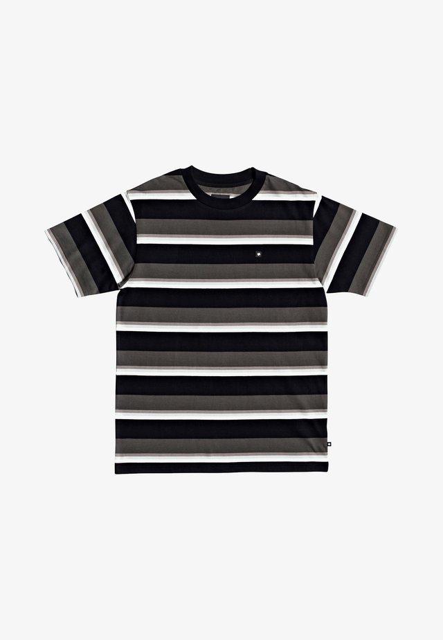 T-shirt basique - frost gray