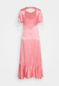 HUGO - KASEA - Maxi dress - bright pink - 6