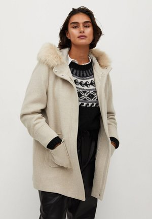 SALLY - Winter coat - beige