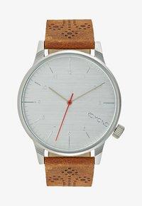 Komono - WINSTON - Horloge - walnut - 1