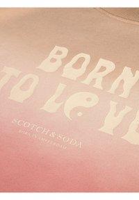 Scotch & Soda - Sweater - combo - 5
