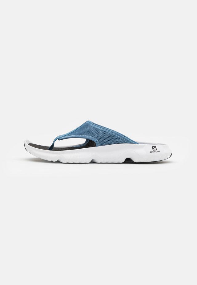 REELAX BREAK 5.0 - Sandály s odděleným palcem - copen blue/white/black