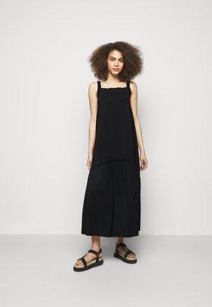 DINANE - Maxi dress - schwarz