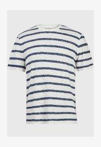 AllSaints - ROSEBOWL  - T-shirts print - white - 0